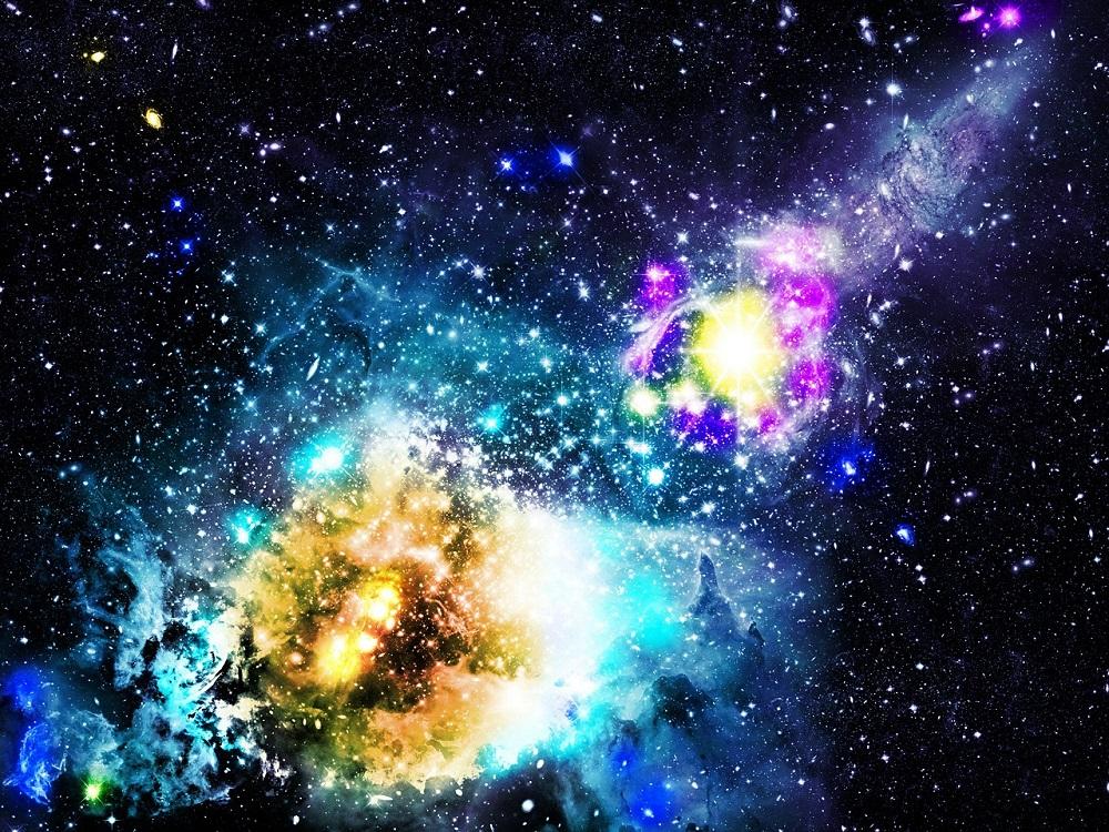 宇宙の拡がりと文明の拡がり/宇宙と頭の中は似てるという話。剣淵の夜、補足譚。