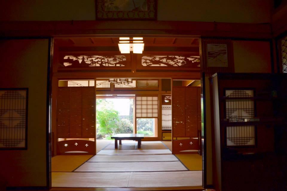 旧佐藤医院 和室