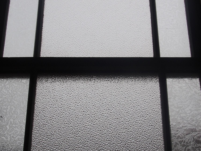 旧佐藤医院 窓