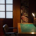 【旧佐藤医院】空き家活用の事例として暮らしと創作が隣り合った空間としての個性を出していきたい